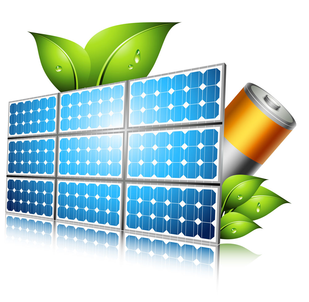 (5)有机太阳能电池 有机太阳能电池