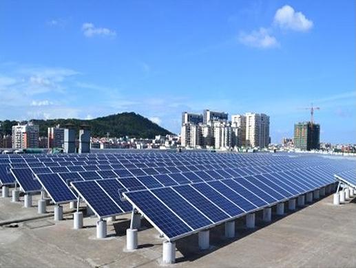 学校屋顶光伏发电解决方案